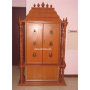 Pooja Room Designs Customized And Modular